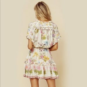 Spell & The Gypsy Collective Dresses - Spell & the Gypsy Wildbloom Playdress. Size Small